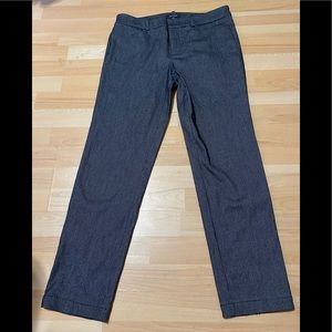 Lord & Taylor Kelly Ankle Pants size 8